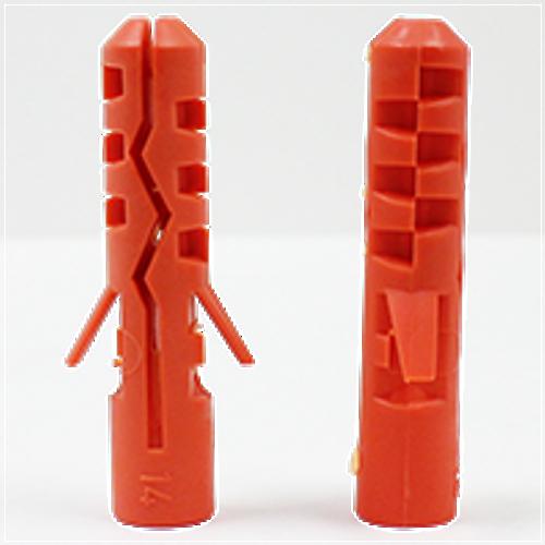 MN M12x60 MM  Mungo Nylon Plug, Qty 25