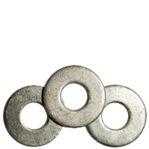 """2"""" USS FLAT WASHERS LOW CARBON HDG, Qty 5"""