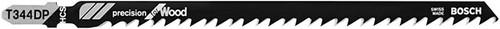"""6"""" T-Shank Jigsaw Blade"""