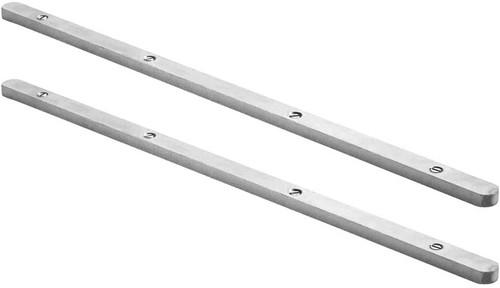 Guide Rail Connector - 2PK