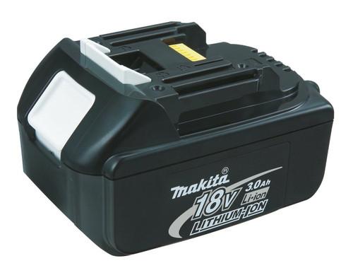 18v LXT Lithium-Ion 3.0Ah Battery - Makita