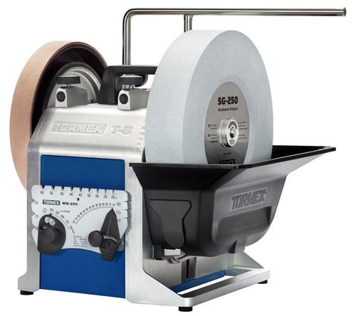 Tormek T8 - Tool Sharpening System