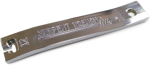 #12 Hanger Rod Serpent Wrench
