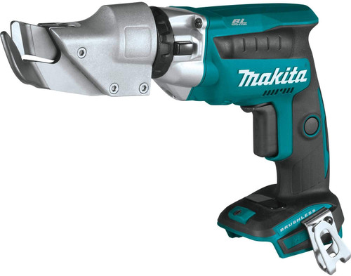 18V LXT Lithium-Ion Brushless Cordless 18 Gauge Offset Shear, Tool Only