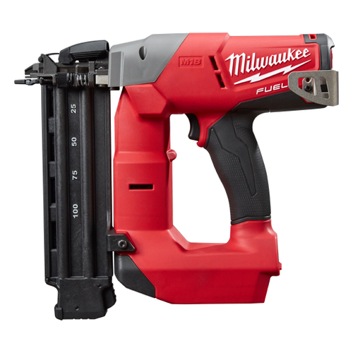 Milwaukee I 18GA ST NAILER BARE