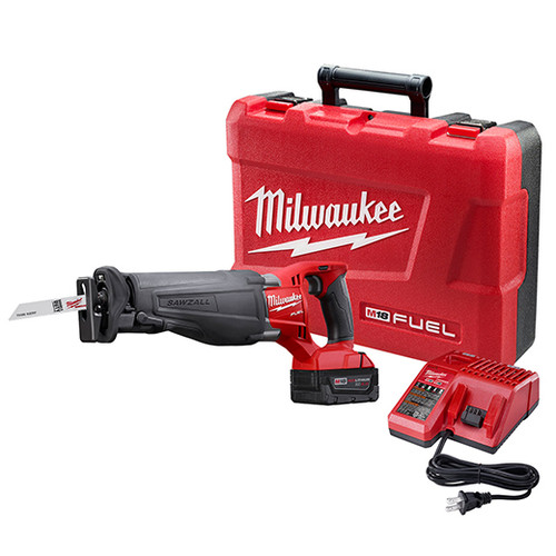 Milwaukee I M18™ FUEL™ SAWZALL 1 BAT KIT