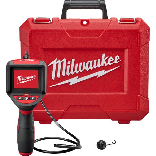 Milwaukee I M-SPECTOR SCOPE KIT (9mm)