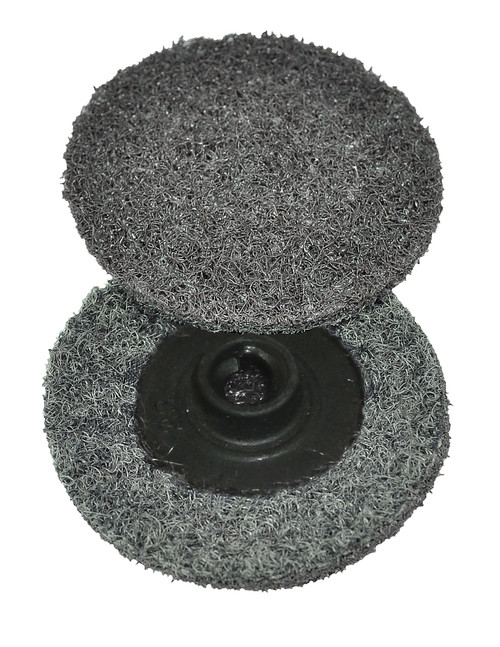 """Alfa Tools I 1 1/2"""" EXTRA FINE NON-WOVEN QUICK CHANGES QUICK CHANGE DISC TYPE 'S'"""