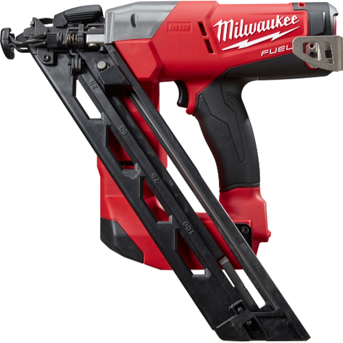 Milwaukee I 15GA NAILER BARE
