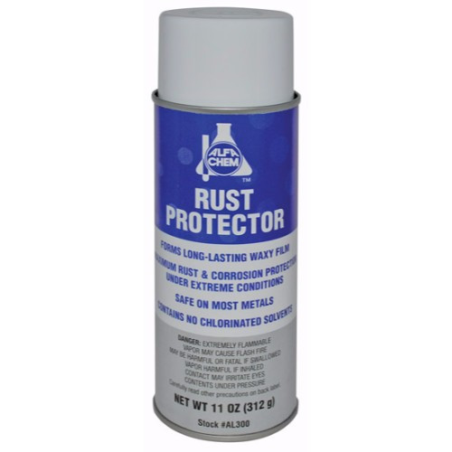 Alfa Tools I 11 OZ AEROSOL RUST PROTECTOR