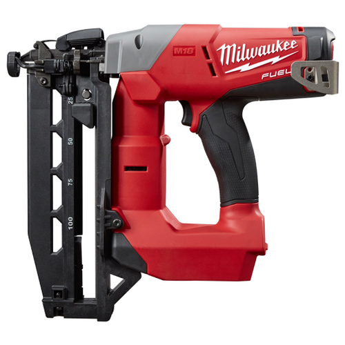 Milwaukee I 16GA ST NAILER BARE