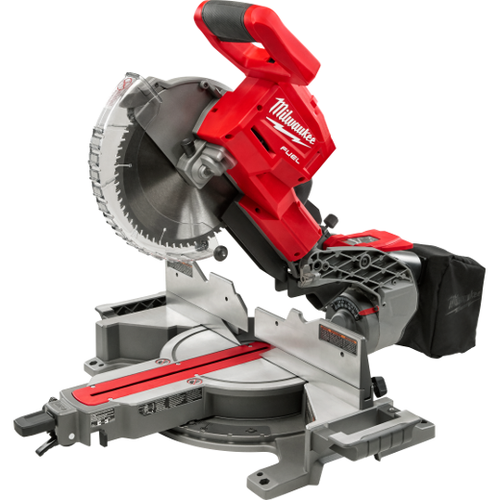 "Milwaukee I 10"" MITER SAW-BARE"