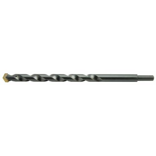 Alfa Tools MD60521C 3//8 x 13 x 3//8 Bright Masonry Drill Carded