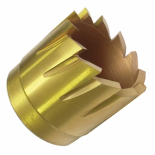 "Alfa Tools I 1"" TIN HSS MINI ROTACUTTER"