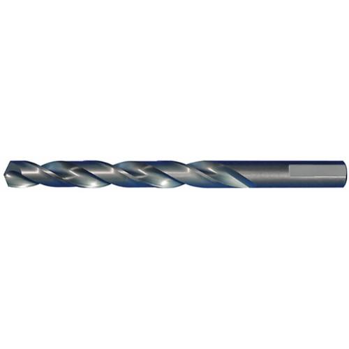Alfa Tools I 1/4 HSS 3 FLAT BIT USA SPLIT POINT JOBBER DRILL