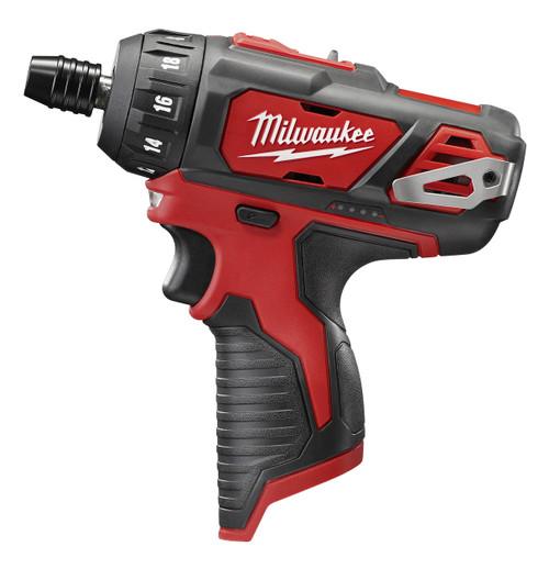 Milwaukee I M12™ 1/4 2SPD DRIVER  BARE