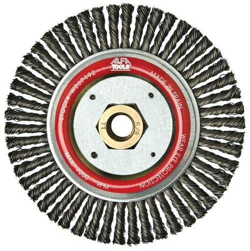"Alfa Tools I 4"" STRINGER BEAD WHEEL"