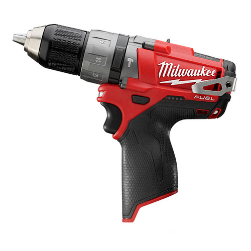 Milwaukee I M12™ FUEL™  1/2 HAMMER DRILL TOOL ONLY