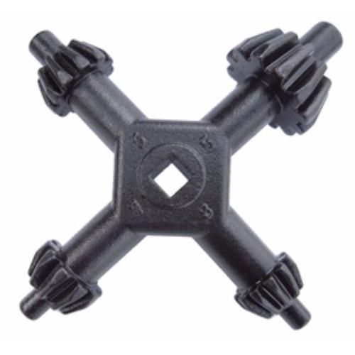 Alfa Tools I MK-2 MASTER CHUCK KEY