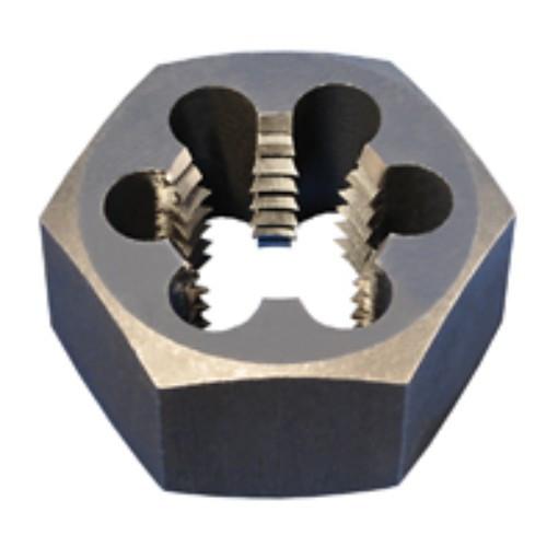Alfa Tools I 33MM X 3.50 MM RETHREADING HEX DIE CARBON STEEL