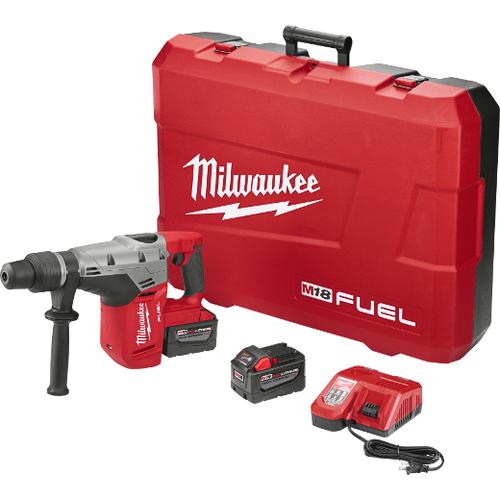 """Milwaukee I M18 FUEL 1-9/16""""SDS MAX HAM KT"""