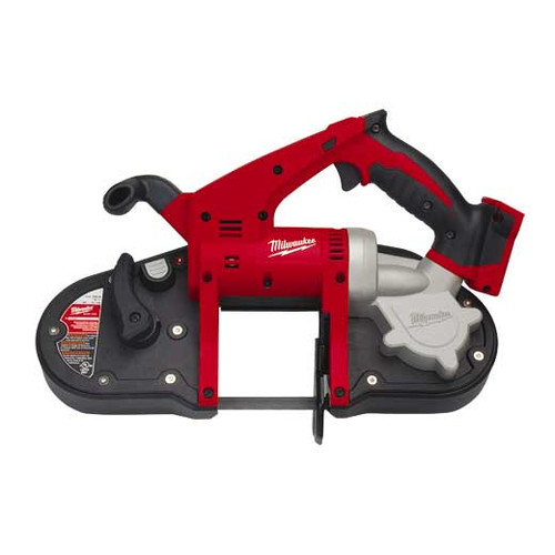 Milwaukee I M18™ BANDSAW TOOL ONLY