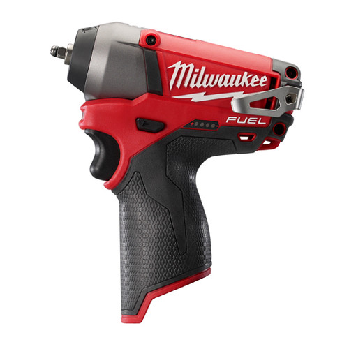 Milwaukee I M12™ FUEL™ 1/4  IMPACT WRENCH TOOL ONLY