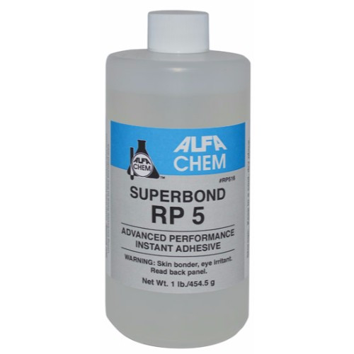 Alfa Tools I 1OZ. HP1000 SUPERBOND ADHESIVE