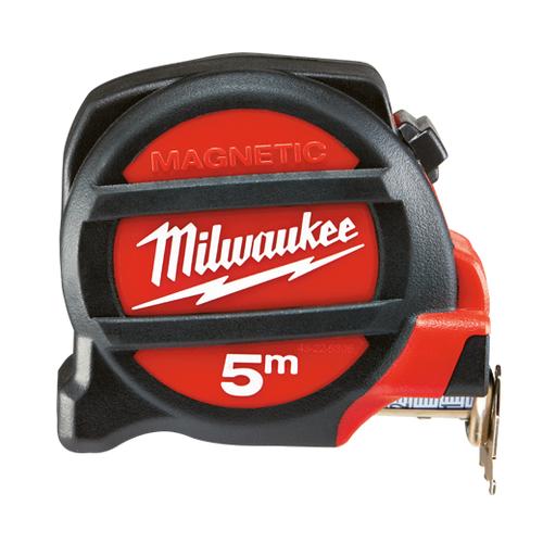 Milwaukee I 5M MAGNETIC TAPE MEASURE