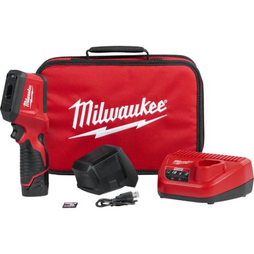 "Milwaukee I M12â""¢ 7.8KP THERMAL IMAGER"