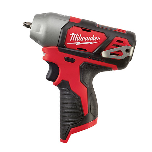 Milwaukee I M12™ 1/4 IMPACT WRENCH - BARE