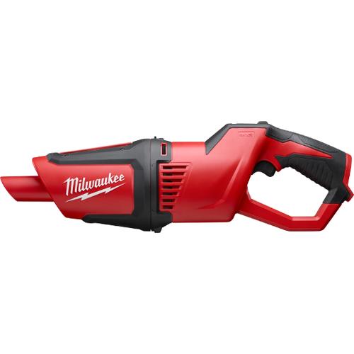 Milwaukee I M12™ HAND VAC-TOOL ONLY