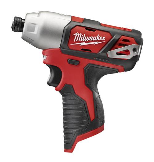 Milwaukee I M12™ 1/4 HEX IMPACT DRIVER - BARE