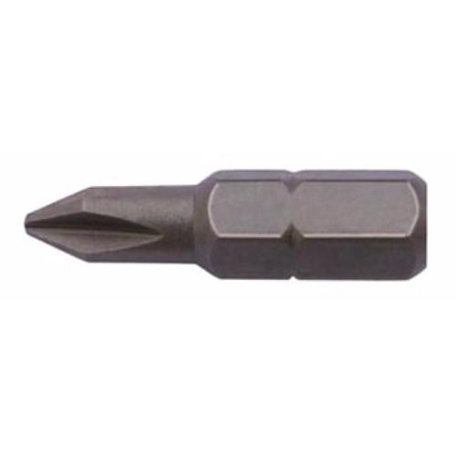 Alfa Tools I #3 X 1 X 1/4 HEX PHILLIPS BIT