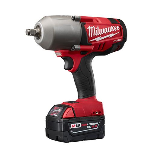 Milwaukee I M18™ FUEL™ 1/2 HTIW W/RING KIT