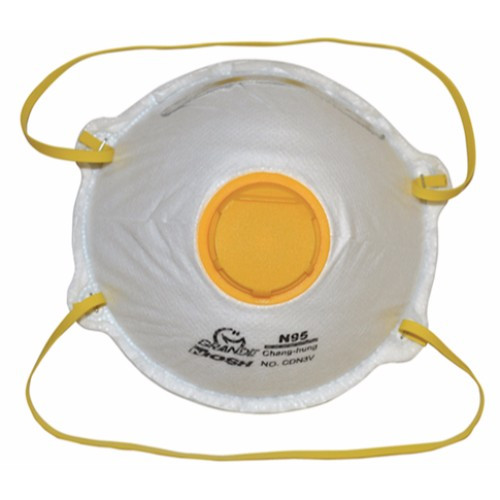 Alfa Tools I VALVED RESPIRATORS 10/BOX