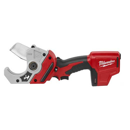 Milwaukee I M12™ PLASTIC PIPE SHEAR TOOL ONLY