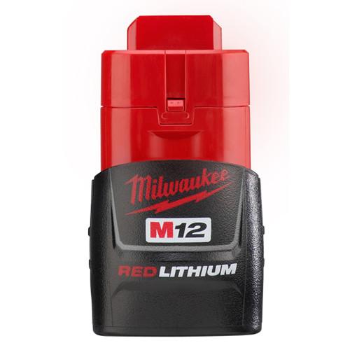 Milwaukee I M12™  COMPACT BATTERY