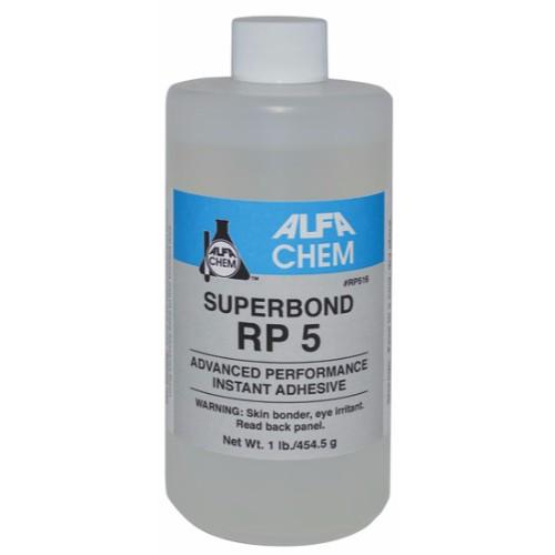 Alfa Tools I 1 OZ. RP5 SUPERBOND ADHESIVE
