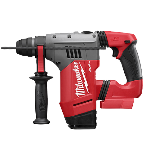 "Milwaukee I M18 FUEL™ 1-1/8"" SDS PLUS ROTARY HAMMER"