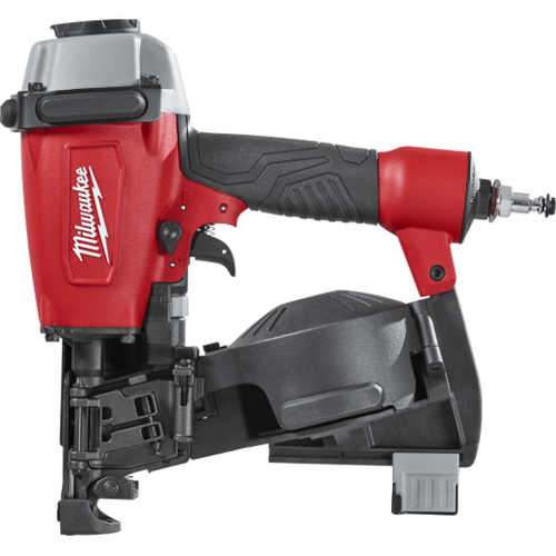 Milwaukee I COIL ROOFING NAILER