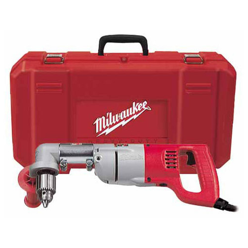 Milwaukee I DRILL 1/2 0-335/750 RAD
