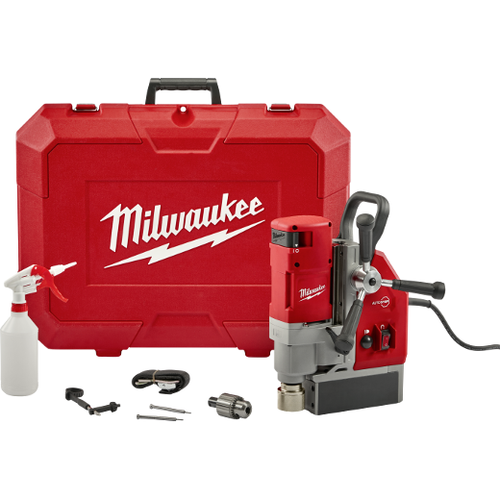 Milwaukee I COMPACT MAG DRILL W/CASE