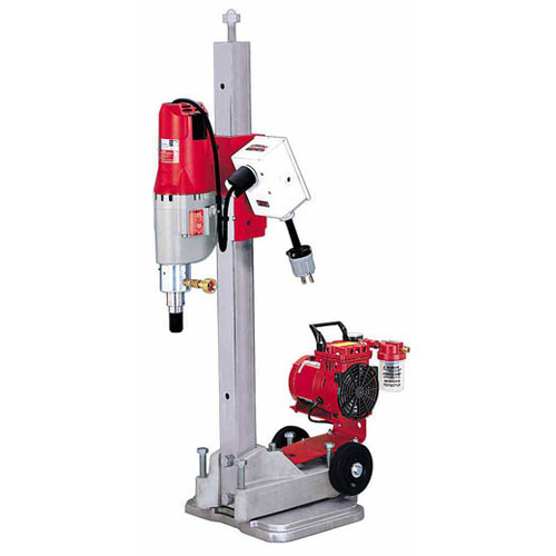 Milwaukee I STAND SM BASE VAC-U-RIG