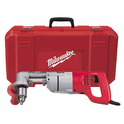 Milwaukee I DRILL 1/2 335/750 PLB RAD