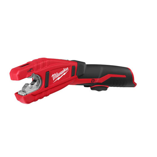 Milwaukee I M12™ COPPER TUBING CUTTER