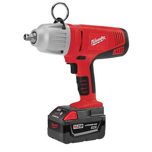 Milwaukee I M28™  1/2 IMPACT WRENCH KIT W/2 BAT