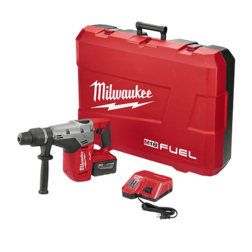 "Milwaukee I M18 FUEL 1-9/16""SDS MAX HAMMER"