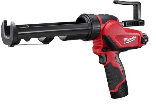 Milwaukee I M12™ 10 OZ CAULK GUN KIT