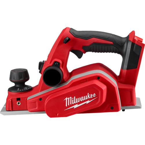 "Milwaukee I M18™ 3-1/4"" PLANER - TOOL ONLY"